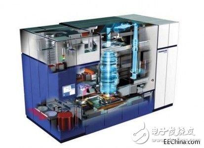 工业级光电液位开关解决半导体厂房设备液体泄漏问题