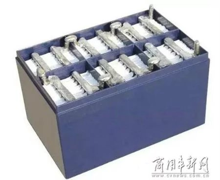 电池修复-电瓶在位不同 所表现的