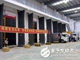 黑龙江鸡西市生活垃圾焚烧发电项目开始试运行