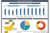 2024年阿联酋电力电缆市场收益或将达25亿美元