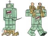 人工智能 (AI) 很快将会以戏剧性的方式来改变...