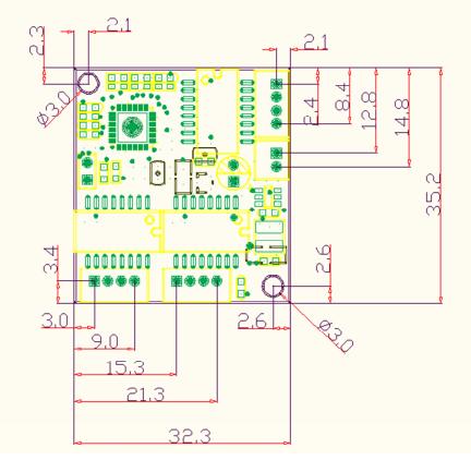 DYR-S3I-001型以太网交换机接线的详细中文资料概述