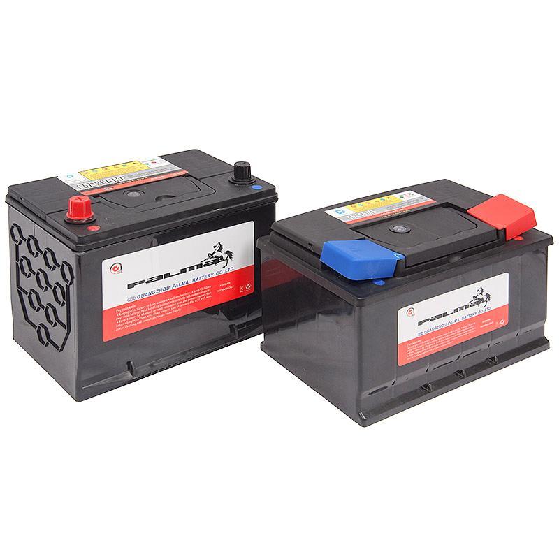 电池修复-手把手教你测量控制器