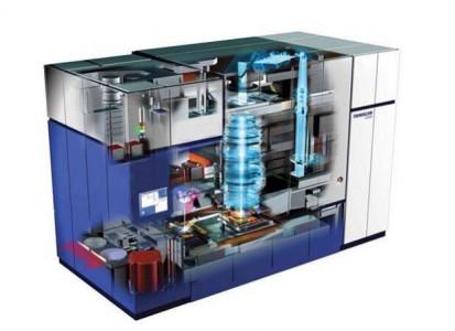 光电液位开关 - LLC200D3SH助力半导体设备液体泄漏监测