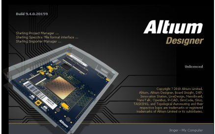 Altium Designer的发展历史和详细介绍及安装和使用的概述