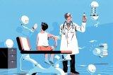 """奇点大学创始彼得·戴曼迪斯:关于制药行业,""""长寿..."""