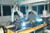 工业机器人设计过程详解
