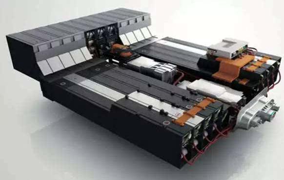 新势力车企的对于动力电池的多重选择