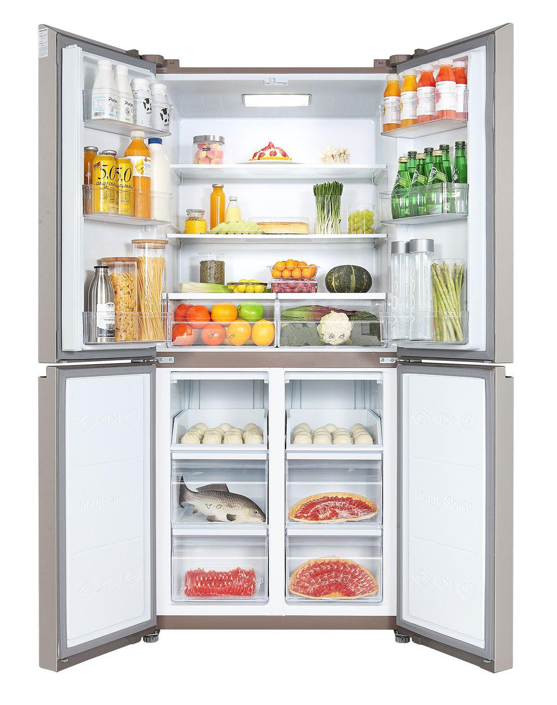 """冰箱高端化竞争,该如何打出精准配套的""""组合拳"""""""