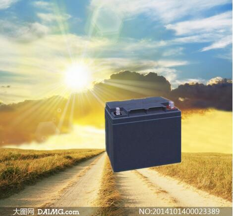 如何修复UPS电池