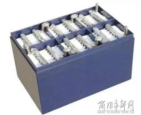电池修复-电瓶内阻