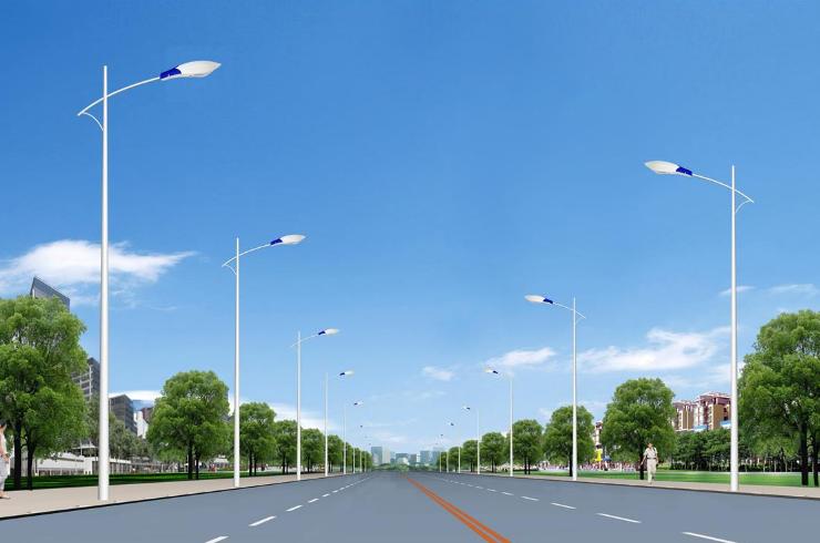 各国智慧城市趋势不可阻挡,LED路灯将立于何处?