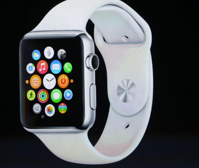苹果又申新专利,可利用腕表上的传感器来获知人体的...