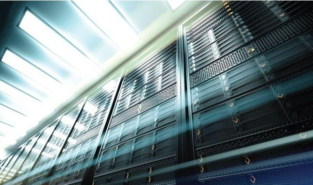 存储峰会-数据存储的新未来
