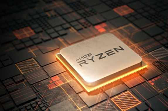 AMD锐龙5 2500X/3 2300X基准跑分...