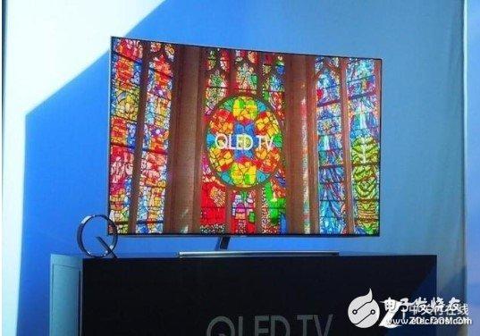 OLED的销售额上涨,液晶面板需要直面竞争