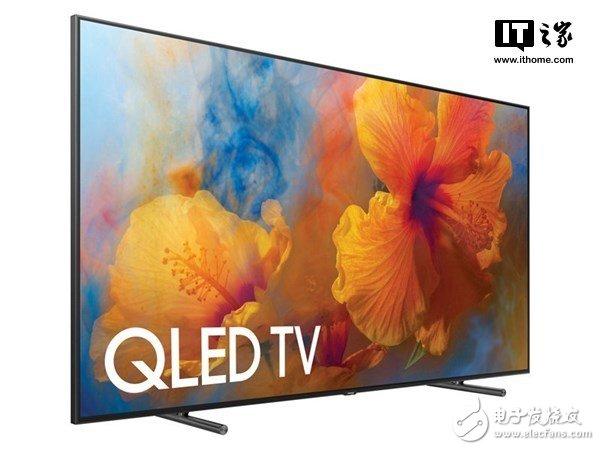 三星三季度生产QLED 8K电视,尺寸不低于65英寸