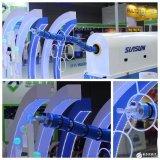 新松发布最新成果:蛇型臂机器人