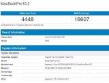 新款的MacBook Pro居然使用LPDDR3...