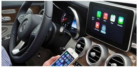 """CCC将智能手机转变成""""汽车钥匙""""物联网时代进一..."""