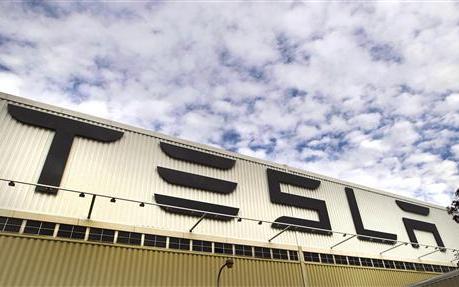 十年征途,特斯拉成为一家真正的汽车公司