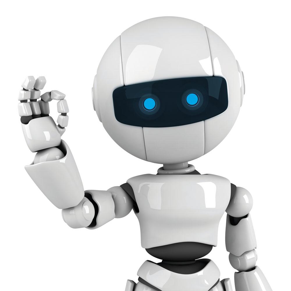 真会玩,机器人进入安防市场,可代替人工进行巡逻