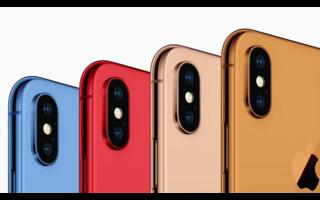郭明錤预测新iPhone出货量最高至9000万台...