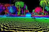 沃尔沃自动驾驶汽车正在用激光传感器来观察世界