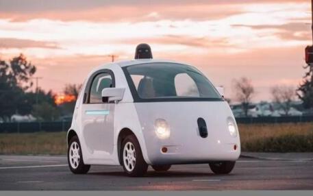 一文盘点九大科技巨头在无人驾驶的全球布局