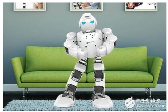机器人的运动控制的介绍和如何将机器人的运动控制分成4种任务