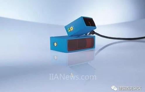 新一代光电传感器SICK W16和W26