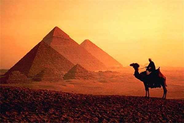 """埃及第一部""""网络安全法""""公布,其中包括29项处罚"""