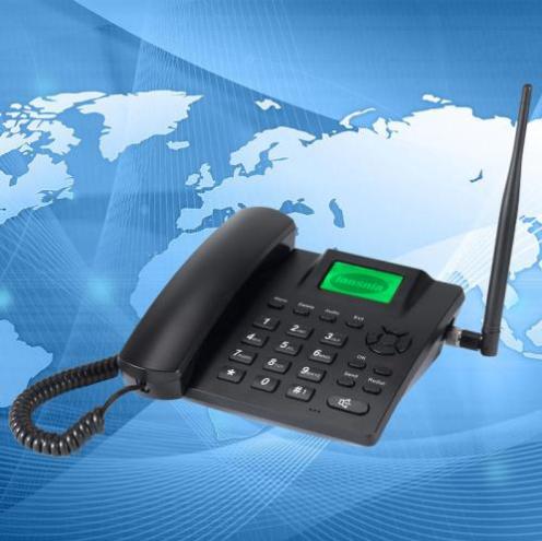 移動互聯網時代,為什么還存在著固定電話