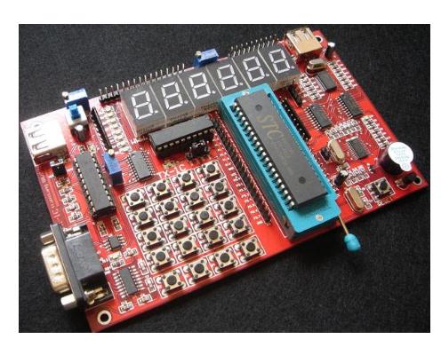 uCOS-II的介绍和uCOS-II在单片机使用...