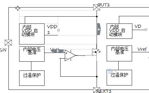 LED电源芯片SM2082ED为什么能快速取代EG1000A产品