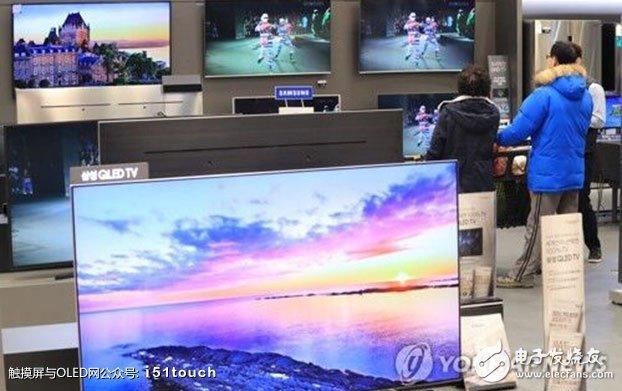 中国企业崛起,韩国LCD企业亏损连连