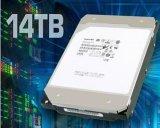 东芝宣布14TB硬盘已完成超微优选存储服务器平台...