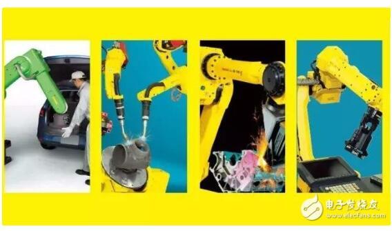 美的收购德国机器人厂商库卡,美的将在在中国市场赢得更多份额