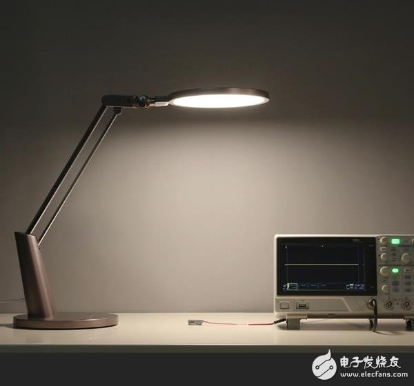 小米Yeelight智能护眼台灯Pro开售,售价799元