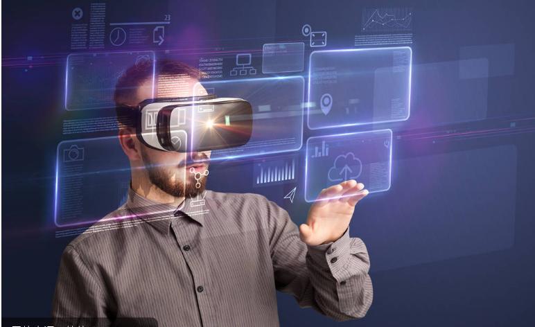 华为的《云VR应用创新研究报告(2018)》