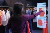 世界首家人工智能服饰店近日在香港落地