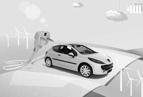 国家推广使用新能源汽车,2020年全国重点城市或...
