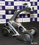 小型摩托车AI机器人或2020年商用化