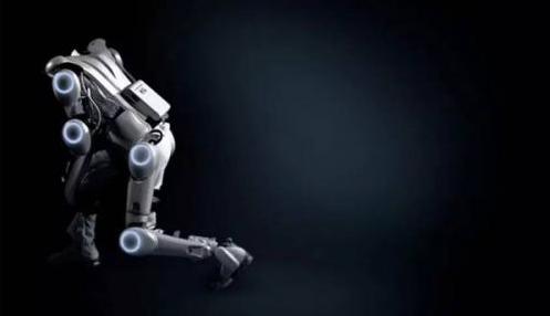 我国肢体残疾患者数量巨大,国产外骨骼机器人有巨大...