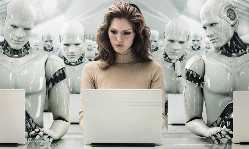 """一文了解人工智能是怎么""""杀死""""资本主义的"""