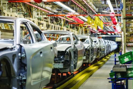通用汽车加速实现工业4.0目标 计划导入智能制造