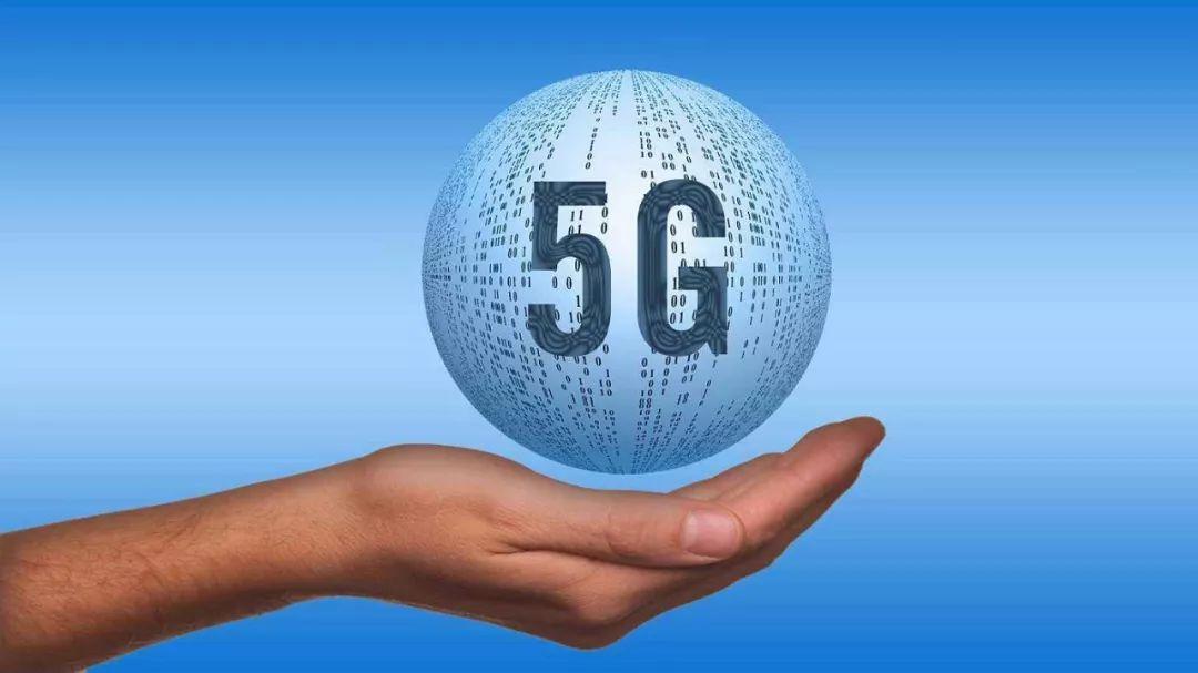 5G将要来临!为什么要使社会数字化转型?为了使物联网的发展加快脚步