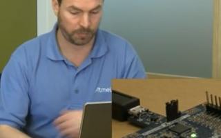 AVR入门:如何使用PWM调节LED的亮度