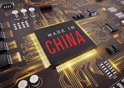 中国半导体发展的三个机会