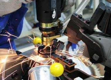 关于不锈钢板激光焊接变形的研究